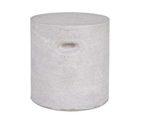 bijzettafel-stone-rond-o-37-cm-lichtgrijs-woood-lichtgrijs