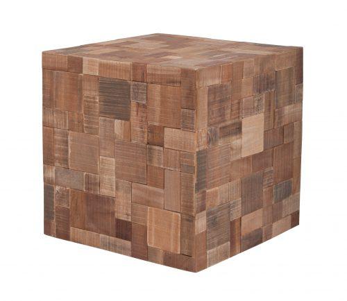 vierkante-bijzettafel-mosaic-hout
