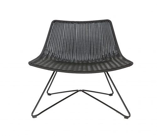 fauteuil-otis-zwart-woood-zwart