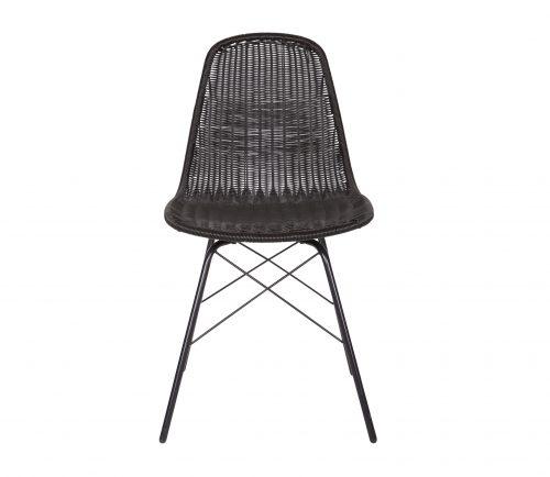 stoel-spun-zwart-bepurehome-zwart